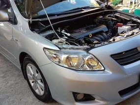 Toyota Altis 1.6G