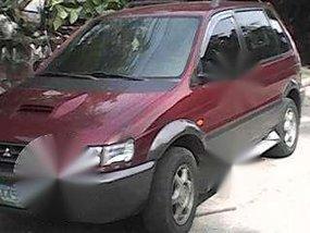 Mitsubishi RVR 06 AT Turbo Diesel For Sale