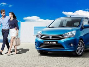 Suzuki Celerio X 2018 revealed in India from P341,875