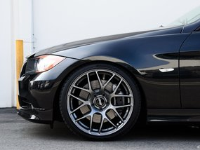 If The Shoe Fits: Choosing Aftermarket Wheels