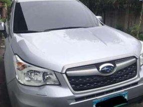 Subaru Forester 2014 2.0i-L for sale