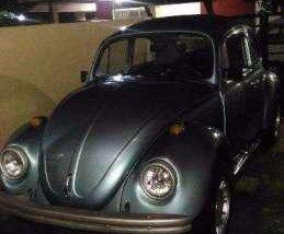 1979 Brazilan Volkswagen Beetle