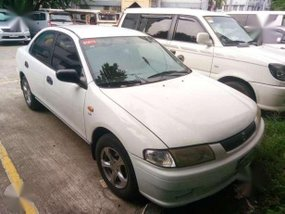 Mazda 323 Gen 2.5 AT year 2000 for sale