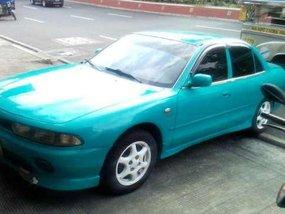 Mitsubishi galant vr4 for sale