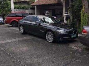 2011 BMW 730D Diesel Automatic