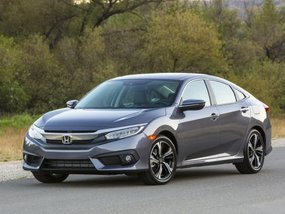 Honda Civic 2018 prices officially announced