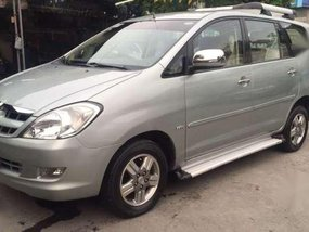For sale 2005 Toyota Innova G