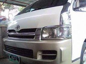 For sale like new Toyota Grandia GL