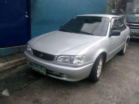 Toyota Super Lovelife 2004 model good for sale