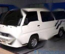 Nissan Urvan 2011 Escapade