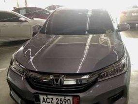 2016 Honda Accord 2.4S Navi Automatic alt to 2014 2015