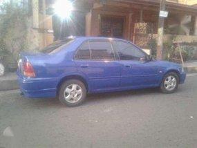 98 Honda City Exi for sale
