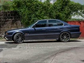 FS: BMW E34 1989 535i model for sale