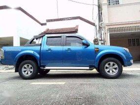 For Sale Ford Trekker XLT 4x2 2010 Blue