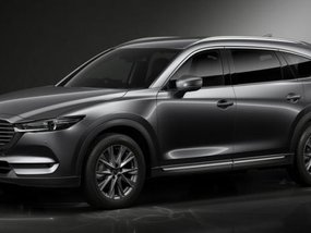 Mazda CX-8 2018 to go beyond Japanese borders