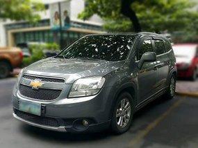 Chevrolet Orlando 2012 Excellent Condition for sale