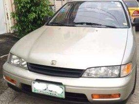 Honda Accord 94 model for sale