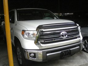 Toyota Tundra 2017 NEW FOR SALE