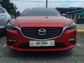 Mazda 6 Preowned
