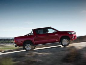 Are you eager for a Toyota hybrid pickup?