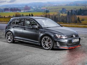 Volkswagen PH gives its much-anticipated Golf GTI power