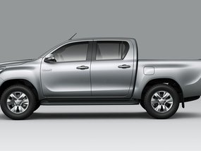 107k Net Cash Out Call Now: 09258331924 Casa Sales 2019 Toyota Hilux 4x2 for sale