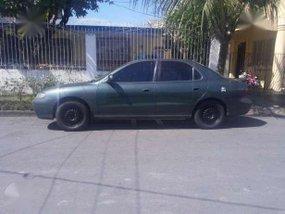 1999 Hyundai Elantra mt local for sale