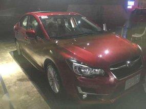 Subaru Impreza 2.0i-S 2015 for sale