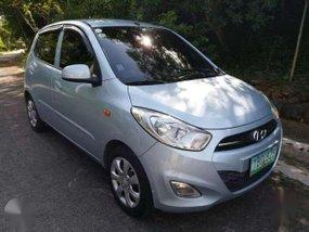 Newly Registered Hyundai i10 2011 For Sale