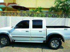 2007 Ford Ranger Trekker AT Diesel Very Fresh for sale