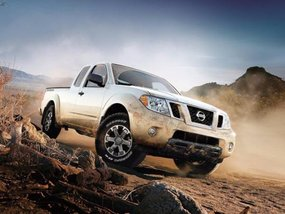 Nissan Frontier 2018 prices shoot up