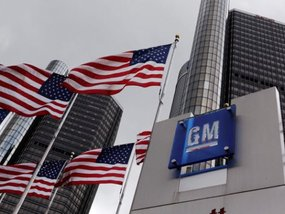 General Motors outlines all-electric path for the future