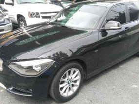 For sale BMW 118d hutch back 2013
