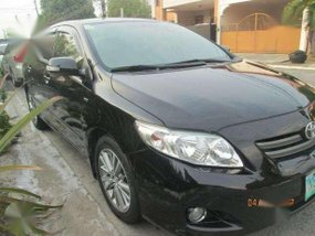 2010 Toyota Altis 16G FOR SALE