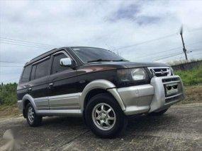 2001 Mitsubishi Adventure Super Sport for sale