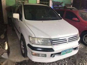 Mitsubishi grandis chariot for sale