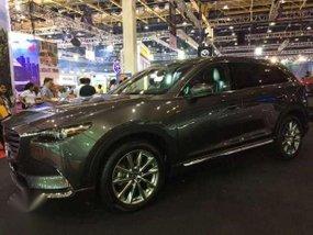 The All New Mazda CX-9 2.5L for sale