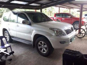 Toyota Prado good condition for sale