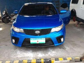 Kia Forte Koup 2012 for sale