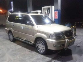 2003 toyota revo vx200 SR for sale