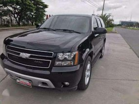 Chevrolet Tahoe 2007 V8 Gas Black For Sale