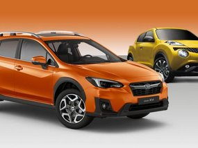 Nissan Juke and Subaru XV, which is better for you?