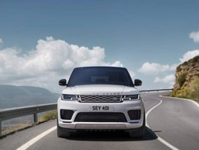 Land Rover launches the first plug-in hybrid Range Rover Sport