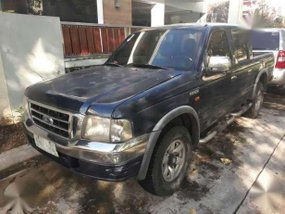 2003 Ford Ranger Trekker XLT MT For Sale