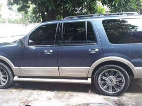 Ford Expedition Eddie Bauer 2006 for sale