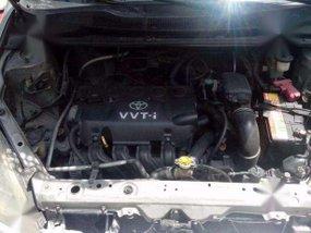 Toyota Vitz AT 4WD
