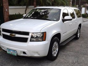 Chevrolet Suburban 2011 A/T FOR SALE