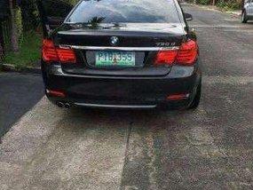 BMW 730 D series