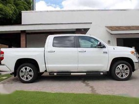 Brand New 2017 Toyota Tundra AT For Sale