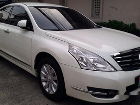 For sale Nissan Teana 2013 A/T
